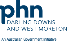 Darling Downs and West Moreton PHN - An Australian Government Initiative