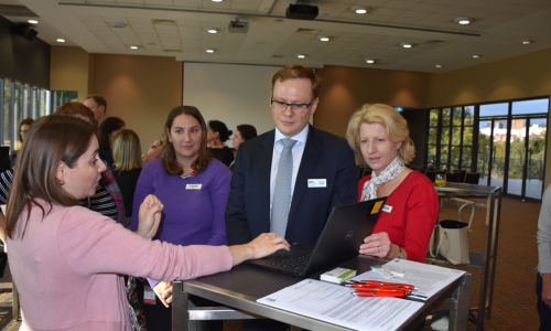 West Moreton HealthPathways officially launches