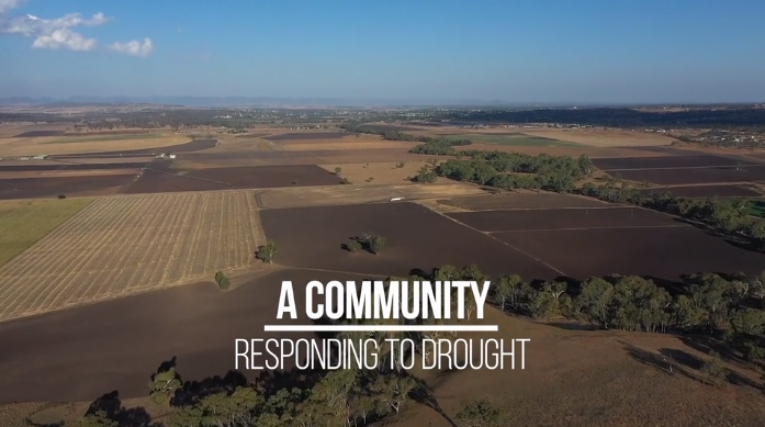 190807 A community responding to drought
