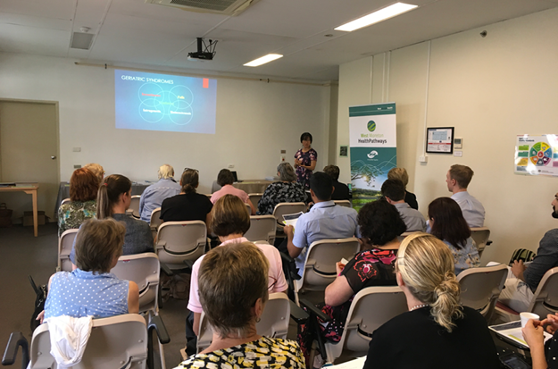 Aged Care Collab Forum