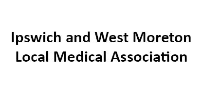 Ipswich and West Moreton LMA Logo